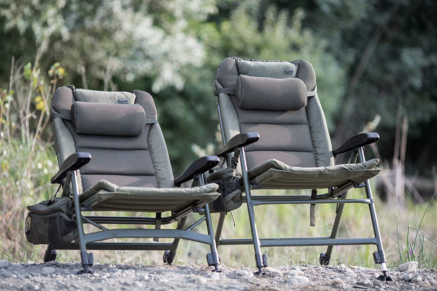Solar Tackle SP C-TECH Relaxsessel