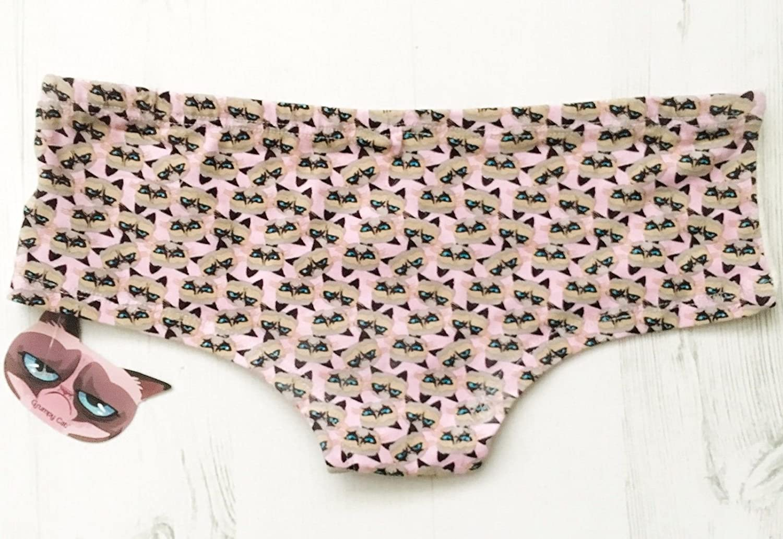 Primark - Culottes - para Mujer Rosa Rosa Large: Amazon.es: Ropa y accesorios