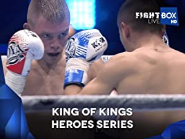 Amazon com: Watch King Of Kings Season 1 | Prime Video