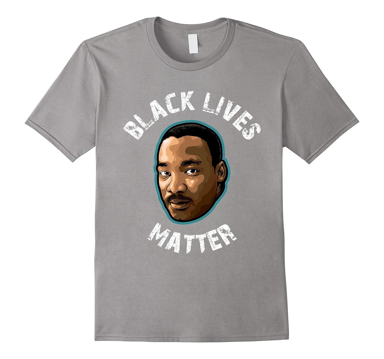 Black Lives Matter Martin Luther King Civil Rights T Shirt Rt