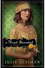 A Heart Revealed (Winds of Change Book #2): A Novel Kindle Edition