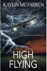 HIGH FLYING Kindle Edition