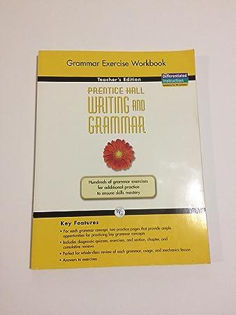Prentice Hall Writing And Grammar Grade 6