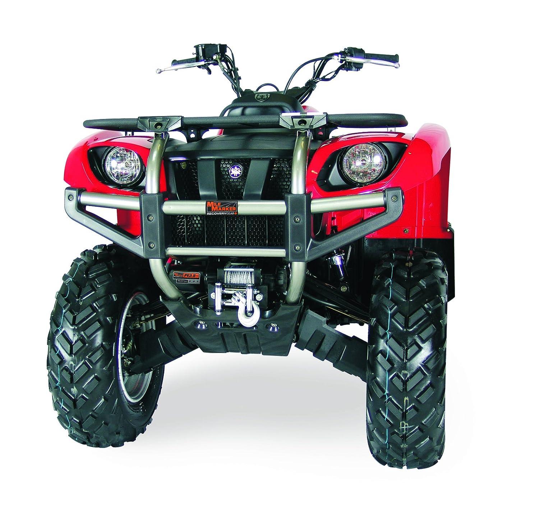 3,500 lb Mile Marker PE3.5 Capacity ATV//UTV Premium Sealed Electric Winch ES
