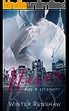 Never Kiss a Stranger (Never Series Book 1) (Never Say Never)