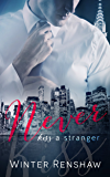 Never Kiss a Stranger (Never Series Book 1) (Never Say Never) (English Edition)