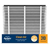 Aprilaire 310 Replacement Furnace Air Filter for Aprilaire Whole Home Air Purifiers, MERV 11, Clean Air Dust Furnace Filter (