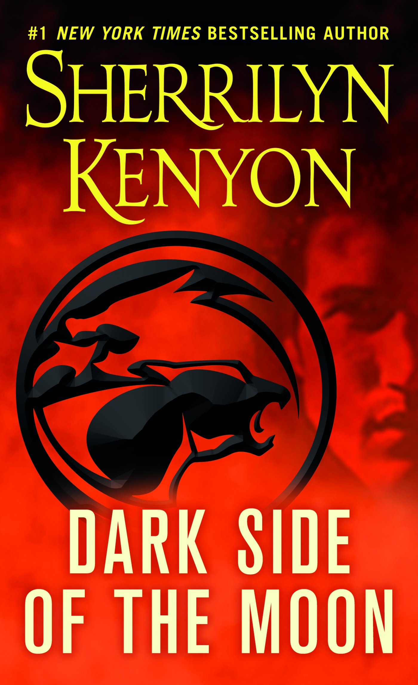 sherrilyn kenyon dark hunter