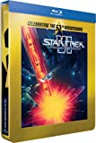 Star Trek VI : Terre inconnue [50ème anniversaire Star Trek - Édition boîtier SteelBook]