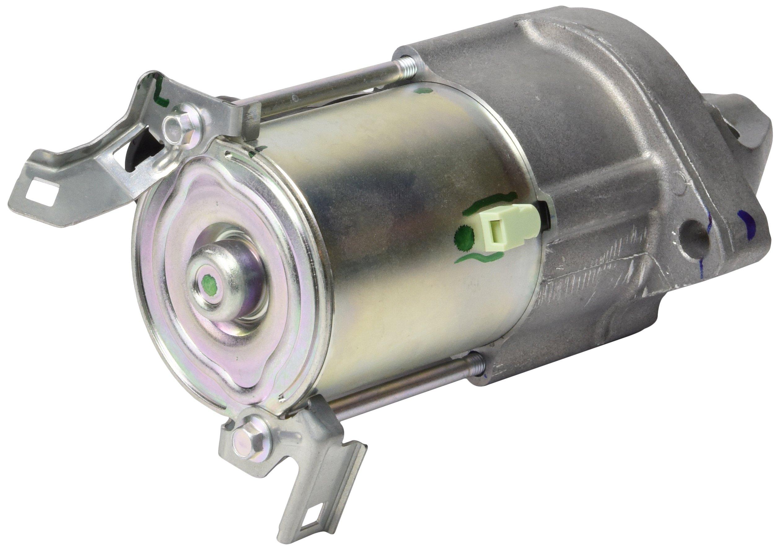 New Starter For 1.8L Automatic Transmission Honda Civic 06-11 31200-RNA-A50