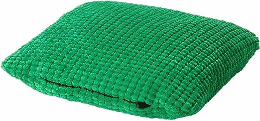 Ikea Asia Lurvig Coussin Vert Amazon Fr Animalerie