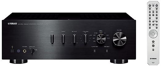 3 opinioni per Yamaha A-S701 Amplificatore Integrato, Nero