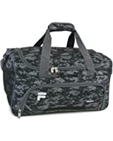 Fila Source Sm Travel Gym Sport Duffel Bag