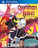 Operation Babel: New Tokyo Legacy - PlayStation Vita