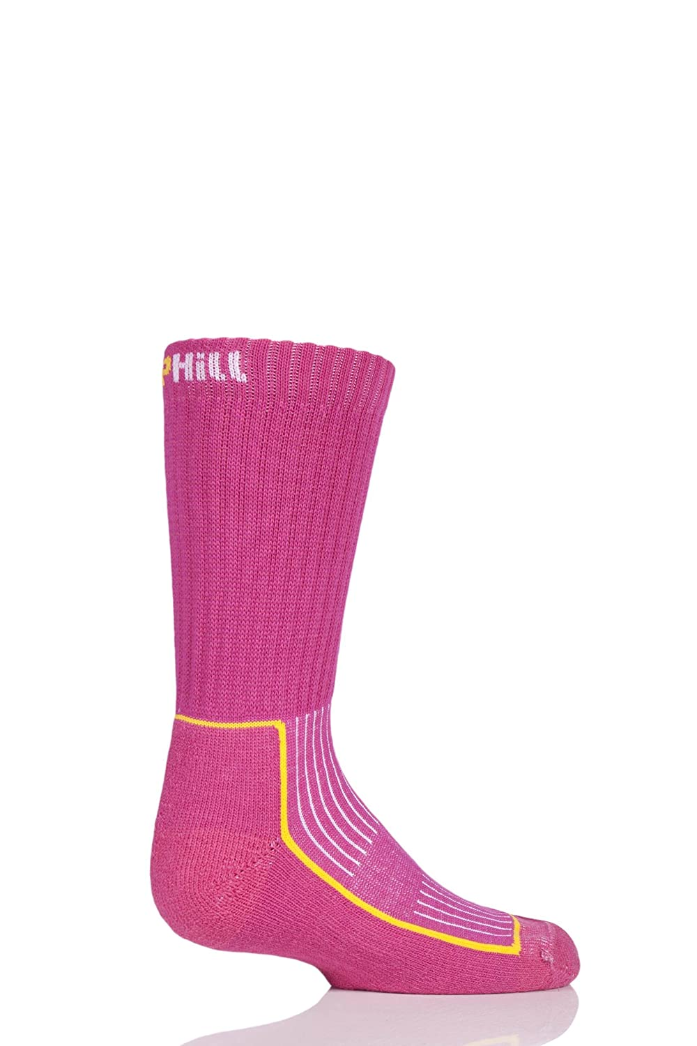 UpHill Sport Boys and Girls E6604 Made in Finland Hiking Socks Pack of 1