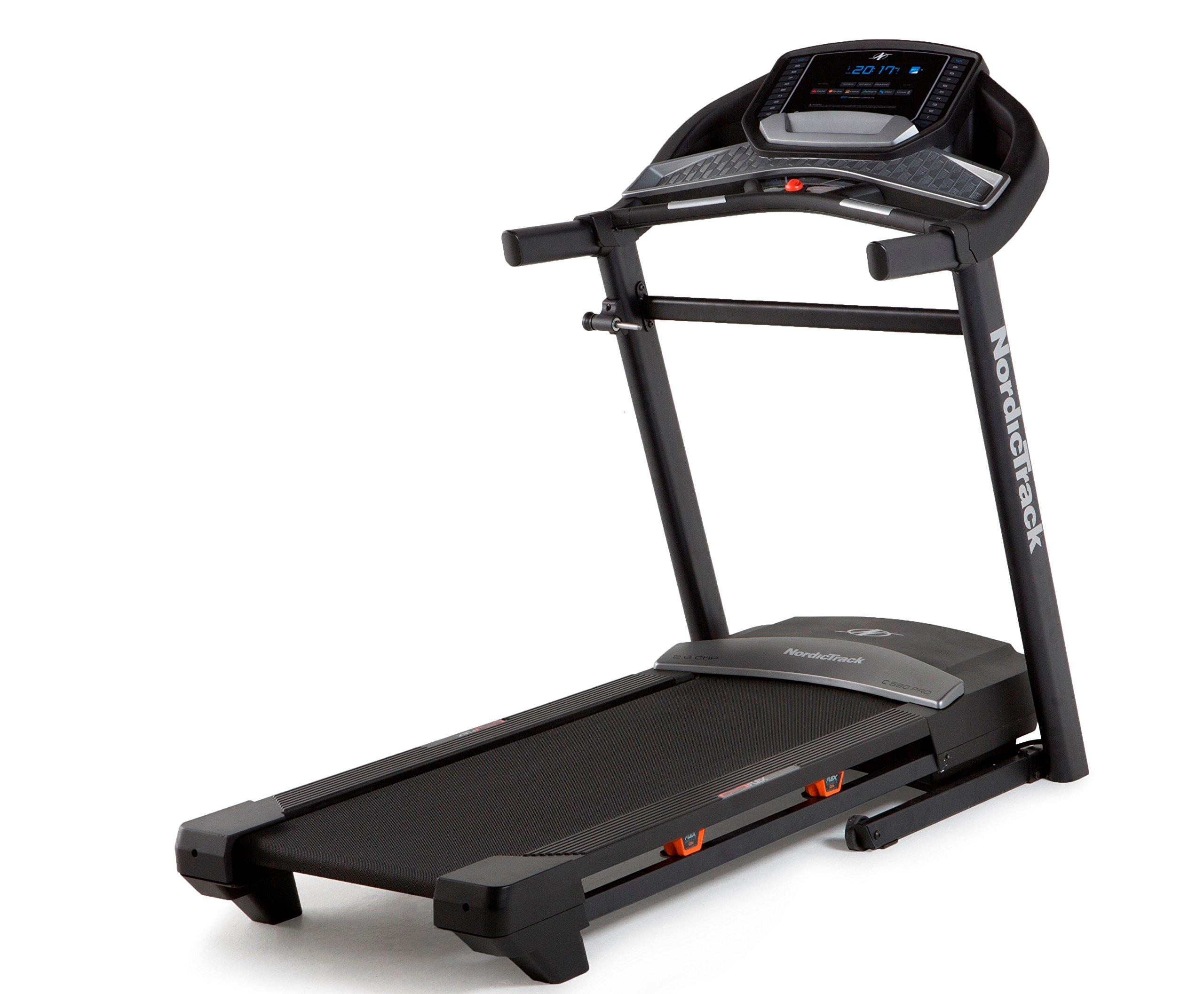 NordicTrack C 590 Pro Treadmill by NordicTrack