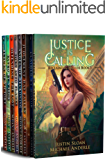 The Reclaiming Honor Omnibus (Books 1-8): A Kurtherian Gambit Series