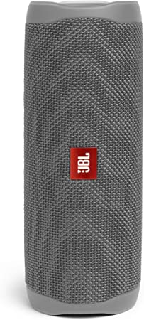 Jbl Flip 5 Bluetooth Box In Grau Wasserdichter Elektronik