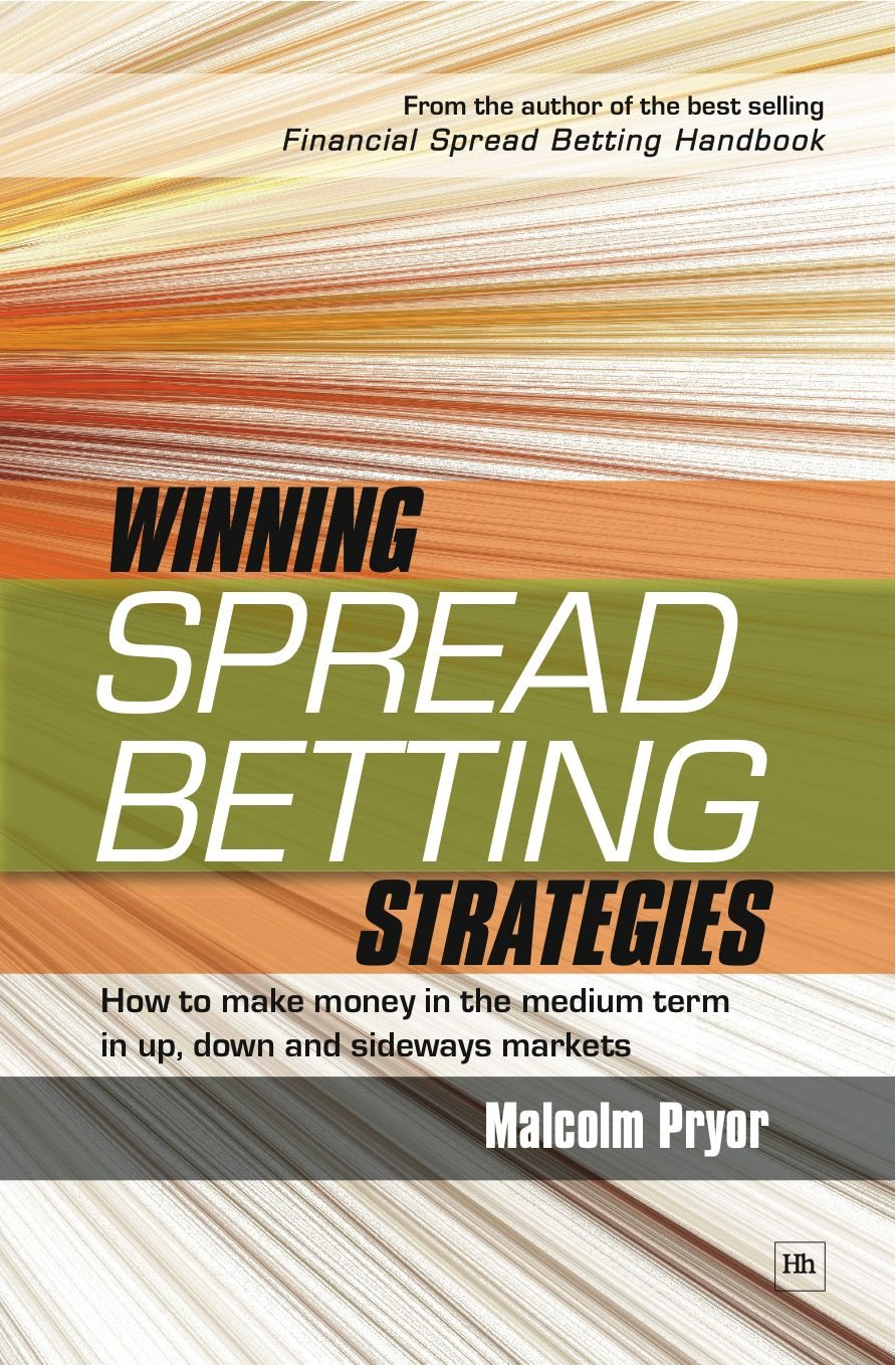 Spread betting shares strategies for struggling betting odds nrl round 1