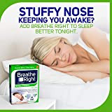 Breathe Right Extra Strength Nose Strips to