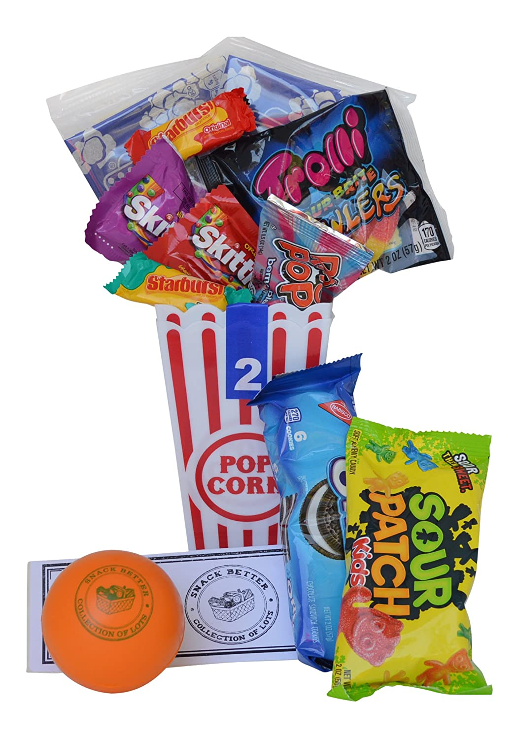 Amazon movie night gift bundle care package easter basket amazon movie night gift bundle care package easter basket christmas birthday grocery gourmet food negle Image collections