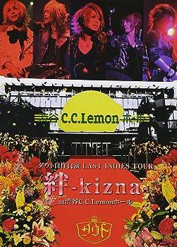 ダウト自作自演 LAST INDIES TOUR(絆-kizna-)
