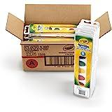 Crayola 53-0525-1 8 Pan Set Washable Watercolors, 12 Pack