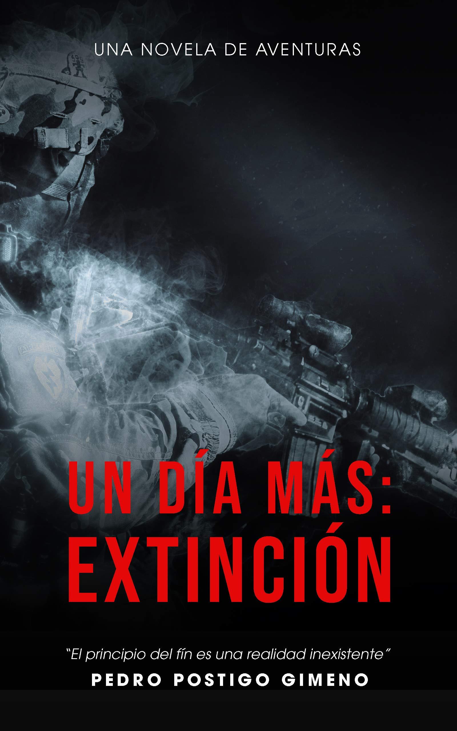 Un día más: Extinción