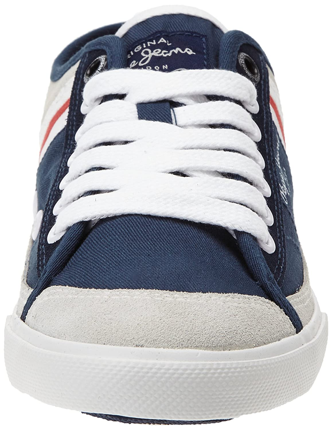 Pepe Jeans London TENIS PUNCHING Herren Sneakers