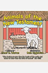 Animals of the New Testament Hardcover