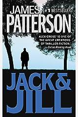 Jack & Jill (Alex Cross Book 3) Kindle Edition