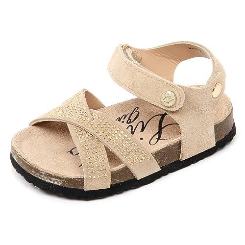 Bimba Jo Kid26Amazon C9570 Beige Liu Sandalo Girl Shoe Scarpa P0O8wknX