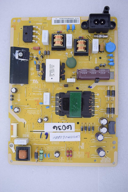 SAMSUNGE UN50MU6300F BN44-00852A BN44-00852B L48MSF/_FDY Power Supply Board 6036
