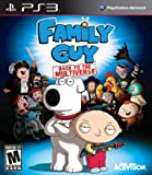 Family Guy: Back to the Multiverse - Playstation 3