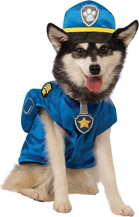 RubieS - Disfraz Oficial de Marshall de la Patrulla Canina para ...