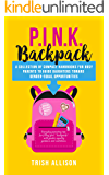P.I.N.K. Backpack Gender-Equality Series