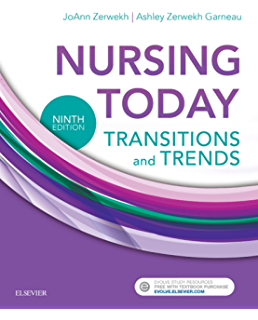 Nursing today e book transition and trends nursing today nursing today e book transition and trends fandeluxe Gallery