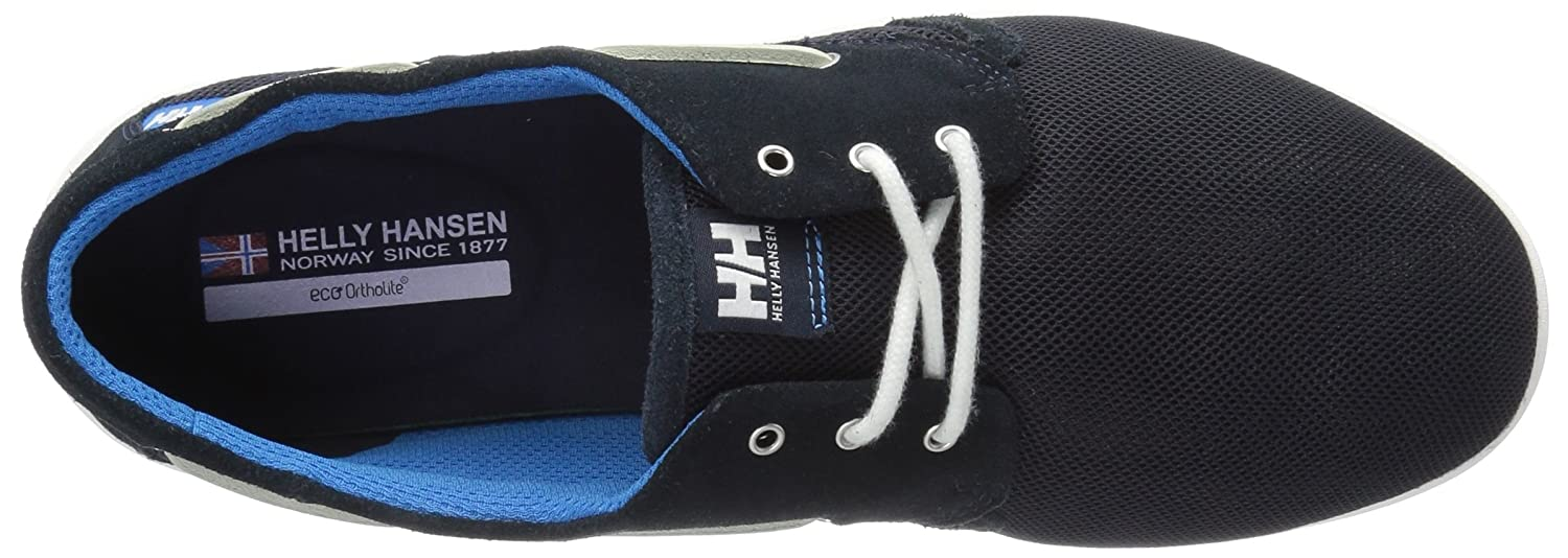 Helly Hansen Lillesand, Mocasines para Hombre: Amazon.es: Zapatos y complementos