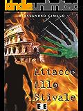 Attacco allo Stivale (Adrenalina Vol. 4)