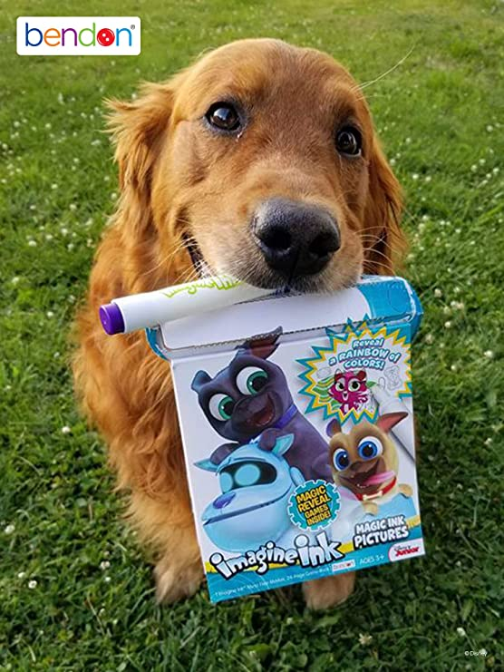 Amazon.com: Bendon Pictures, TMNT: Bendon: Toys & Games