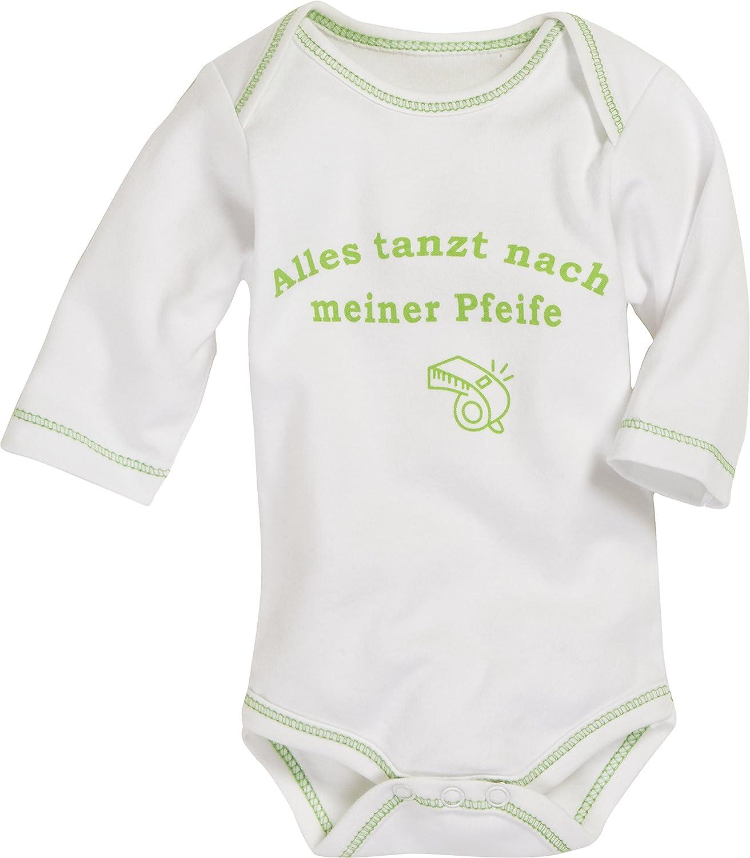 Schnizler Unisex Baby Langarm Playshoes GmbH 809002