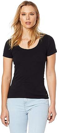 Camiseta careca, Sommer, Feminino