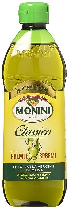 22 opinioni per Monini Classico Premi e Spremi Olio Extra Vergine di Oliva- 1 Bottiglia da 450