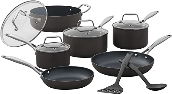 Stone & Beam Kitchen Cookware Set