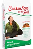 Chicken Soup for the Soul Large Breed Adult Dog Food - Chicken, Turkey & Brown Rice Recipe