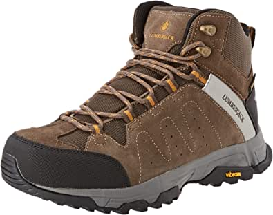 lumberjack Climb, Zapatillas Altas Hombre