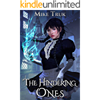 The Hindering Ones (Tsun-Tsun TzimTzum Book 2)
