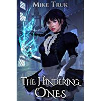 The Hindering Ones (Tsun-Tsun TzimTzum Book 2) (English Edition)