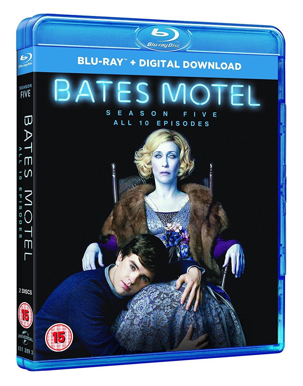 download bates motel season 5 free
