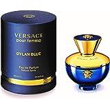 Versace Pour Femme Dylan Blue by Versace for Women - Eau de Parfum, 100ml